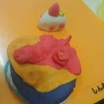 美味しそうなケーキだね(^^)
